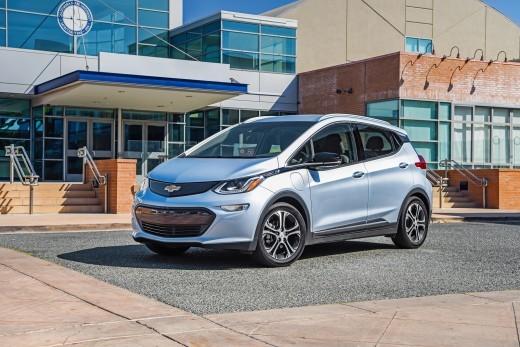 Maven, il car sharing di General Motors pensa ai lavoratori
