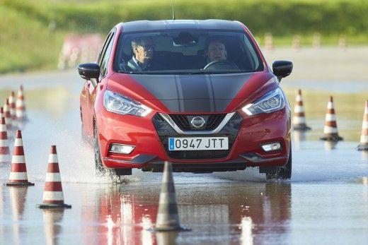 Nissan micra in produzione versioni e allestimenti hdmotori