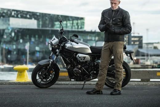 promo code 966de f2e8f Spidi Metal e Mystic: giacche moto in pelle per classiche e ...