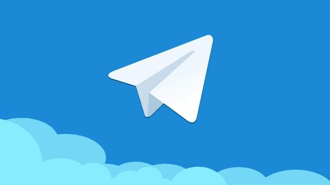 Telegram si aggiorna: browser predefinito e modalità scura sincronizzata con iOS 13 - image  on https://www.zxbyte.com