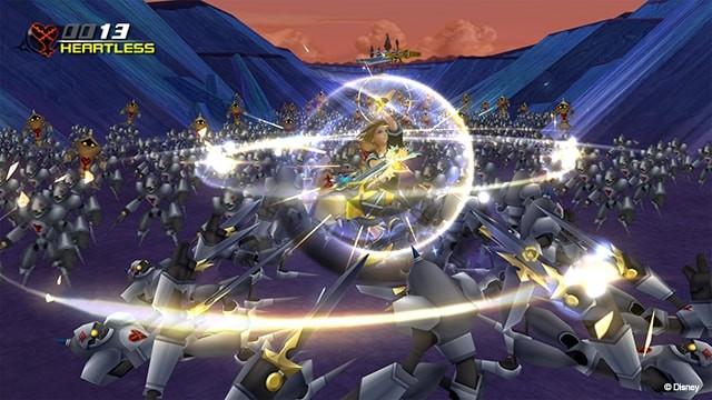Kingdom Hearts III: la data ufficiale potrebbe essere annunciata a marzo