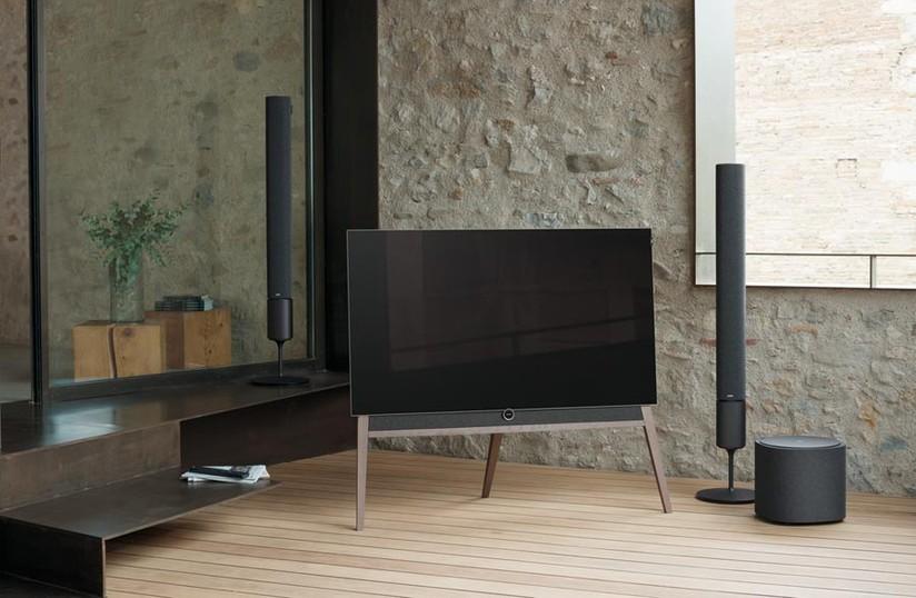 Loewe annuncia i TV OLED Ultra HD bild 5 con Dolby Vision e HLG ...