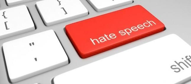 odio in rete
