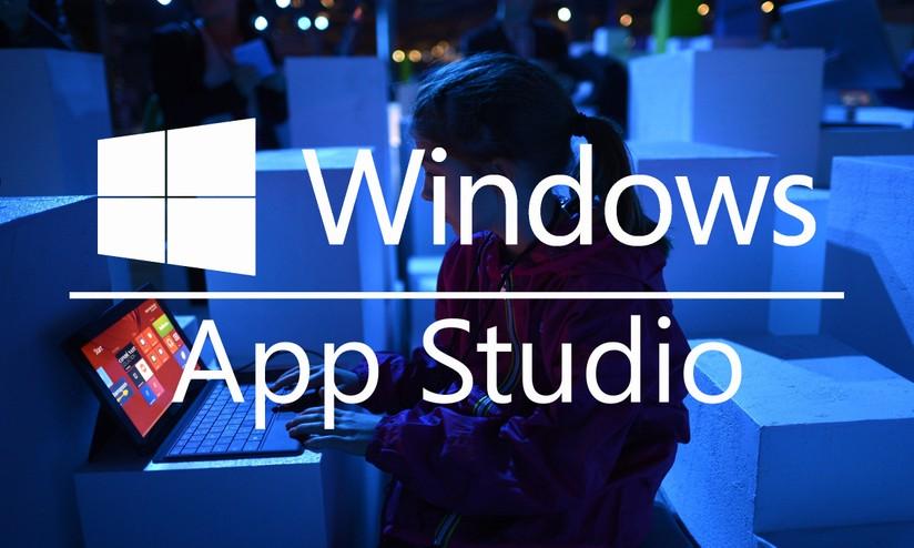 Addio Windows App Studio e benvenuto Windows Template Studio - HDblog it