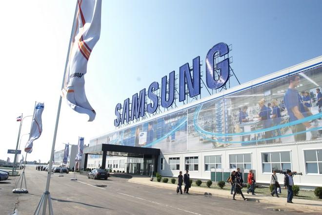 Samsung al top sui semiconduttori nel 2018, il divario con Intel dovrebbe allargarsi