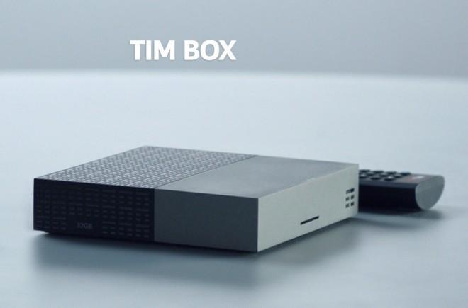 Tim inaugura la sezione sport di timvision con gli us open for Timvision app smart tv