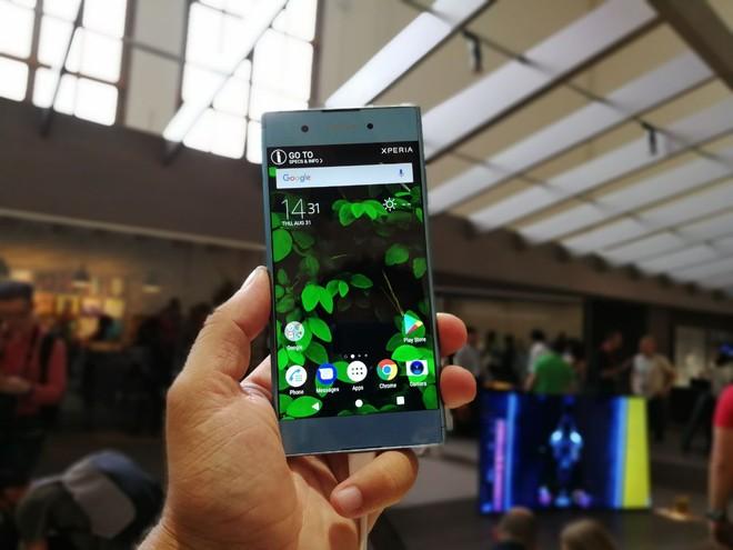 Sony Xperia XA1 e XA1 Plus ricevono le patch Android di gennaio - image  on https://www.zxbyte.com