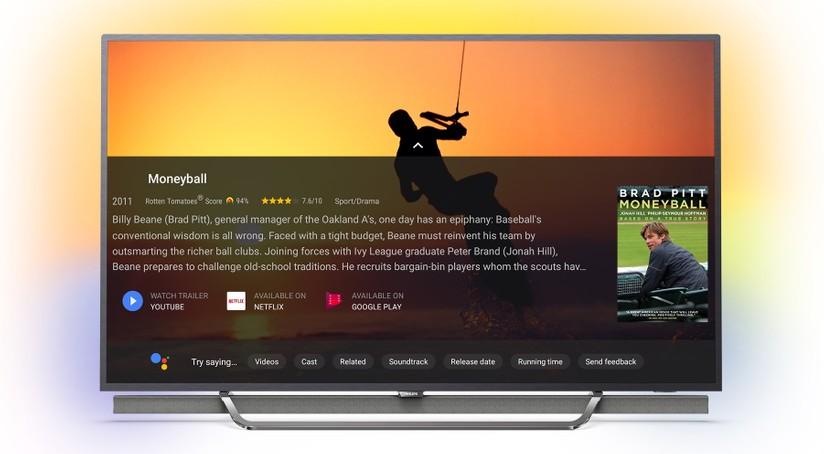 Philips porta Google Assistant sugli Android TV - HDblog it