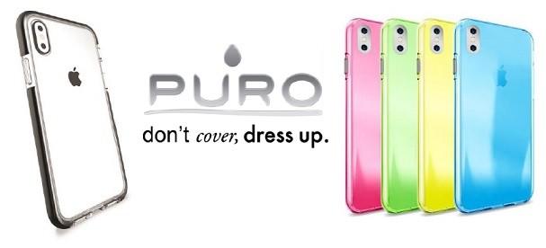 custodia iphone 8 puro