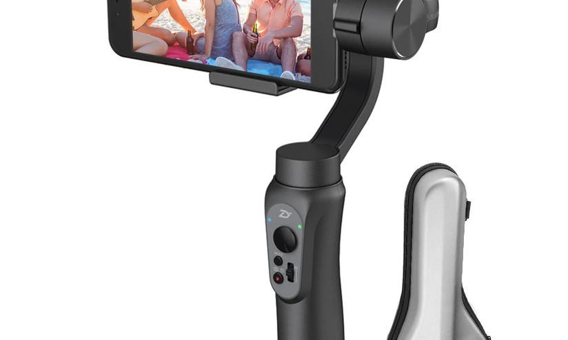 Due ottimi stabilizzatori per Smartphone e Mirrorless/Reflex in ...