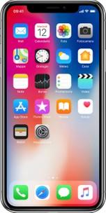iPhone X - Scheda Tecnica