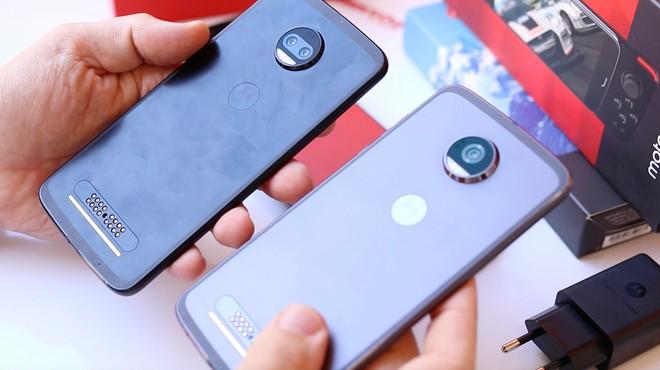 Motorola, su iFixit kit ufficiali per riparare da soli il proprio device | anche in Europa - image  on https://www.zxbyte.com
