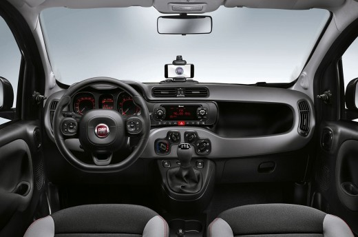 Fiat Panda 2017 Arriva La City Cross Porte Aperte Il 17 E 18