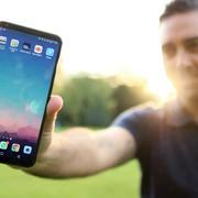 LG V30 aggiornato ad aprile con Android 8.0 e intelligenza artificiale ThinQ