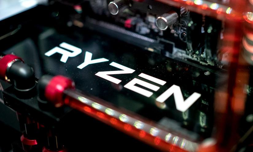 AMD Ryzen 7 2700X, più veloce ed economico del 1700X - HDblog it
