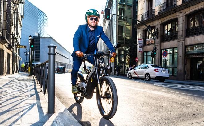 Bultaco Albero Bici Elettrica Ispirata Alle Moto Hdmotoriit