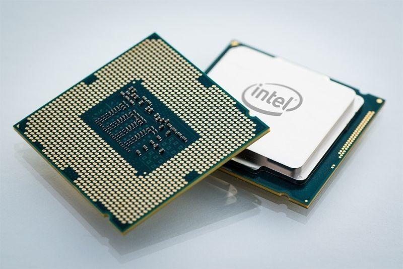 vasta selezione davvero economico raccolta di sconti Intel, rumor su un processore a 10 core di fascia mainstream ...