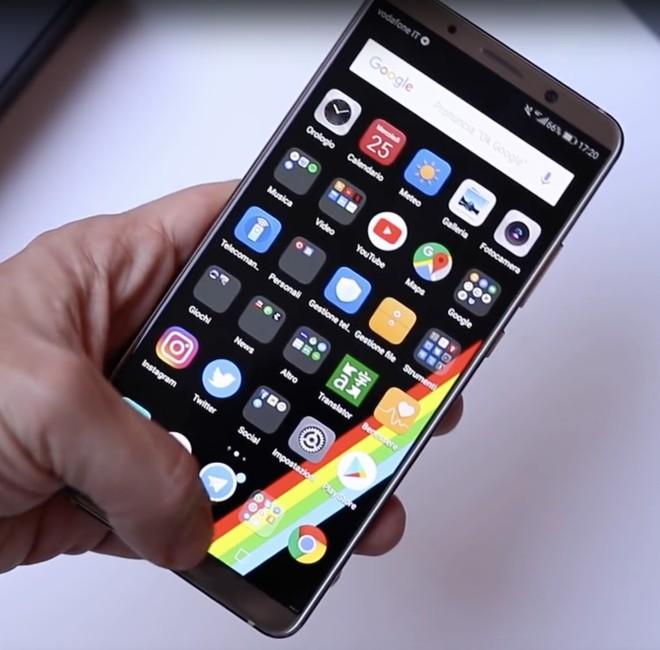 Messaggi Android diventerà l'app SMS predefinita sugli smartphone Huawei - image  on https://www.zxbyte.com