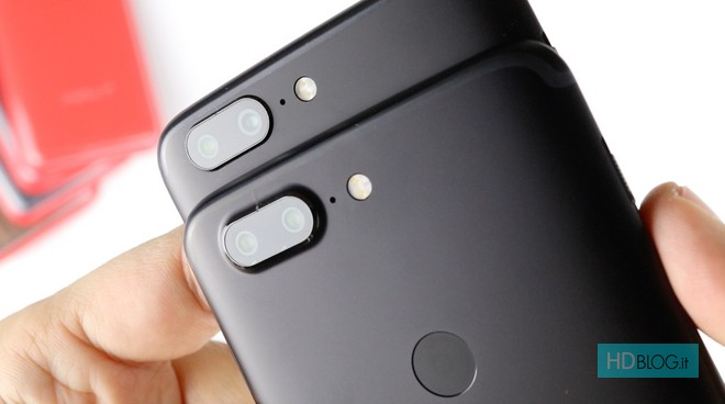 OnePlus 5 e 5T ricevono Android Pie 9.0 con le Open Beta 22 e 20 - image  on https://www.zxbyte.com