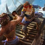 Sea of Thieves Beta: supporto totale a Xbox Play Anywhere. Dettagli orari e contenuti
