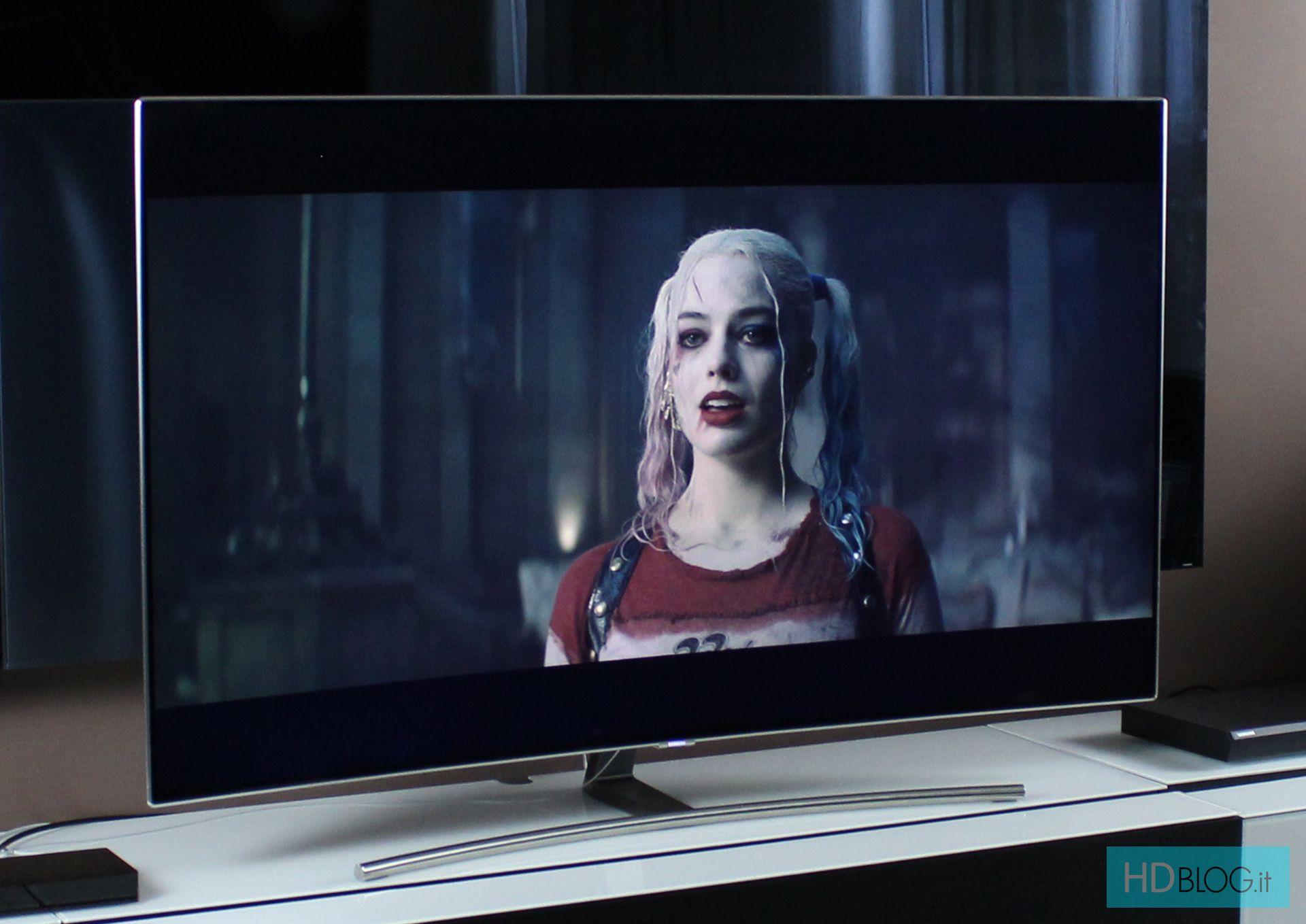 La Gamma TV 2017 Di Samsung Ha Portato Non Solo Nuovi Modelli Ma Anche Un  Marchio Rinnovato Che Raggruppa Tutti I Top Di Gamma. Il Produttore Coreano  Ha ...