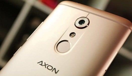 ZTE Axon 7 - Notizie - HDblog it