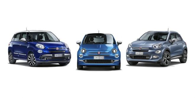 Fiat 500 mirror carplay e android auto sulla gamma 500 for 500x hdmotori