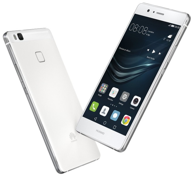 Huawei P9 Lite (brand TIM) riceve le patch di settembre - image  on https://www.zxbyte.com