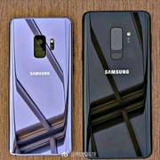Galaxy S9 e S9+ dual SIM ricevono la certificazione cinese CCC