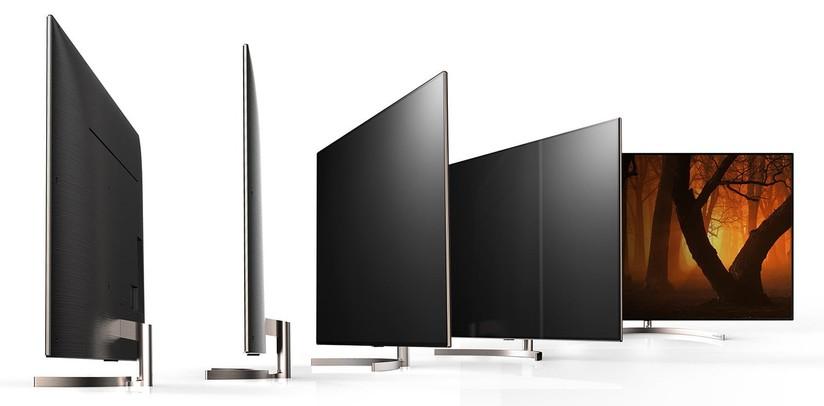 LG Super UHD: prezzi indicativi di tutti i nuovi TV LCD