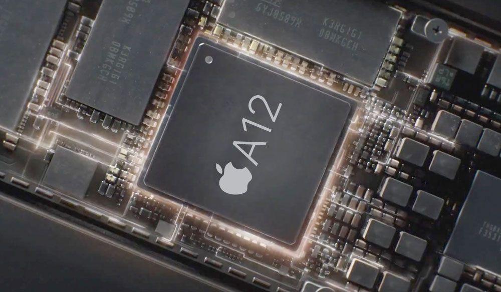 come sapere il processore iphone