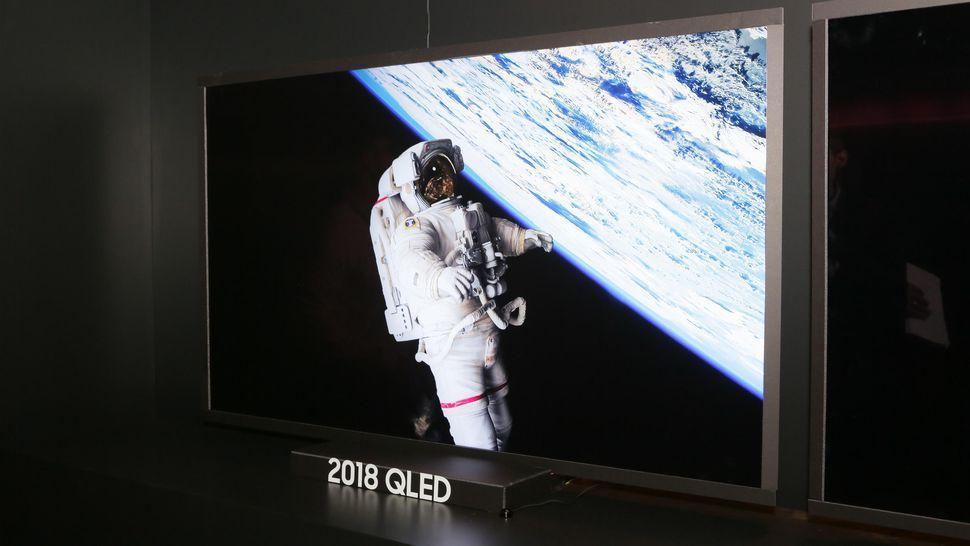 Samsung Registra I Marchi Micro QLED E 8K QLED. Nuovi TV In Arrivo