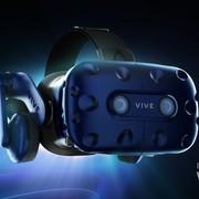 HTC Vive Pro disponibile in preordine a 849 euro