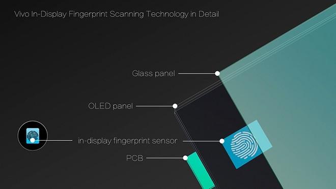 Lo scanner di impronte sarà presente sul 60 per cento degli smartphone nel 2018 - image  on http://www.zxbyte.com