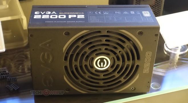 SuperNova 2200 P2 è il nuovo alimentatore EVGA da 2200W e 183A - image  on http://www.zxbyte.com