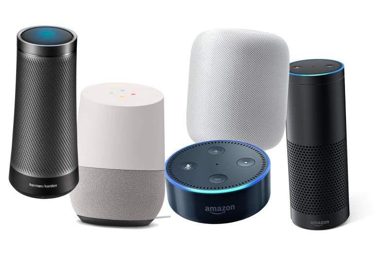 Schema Elettrico Per Domotica : Smart speaker solo pochi utenti li usano per funzioni di domotica