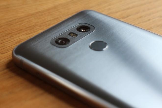 LG G6 si aggiorna in Italia con patch di aprile e AI Cam - image  on https://www.zxbyte.com