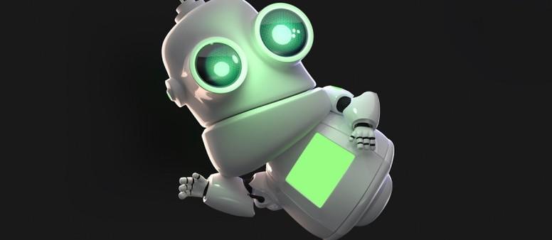 Arriva Robot Cache 1dc7a431130