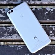 Huawei P Smart come scatta le foto | Focus