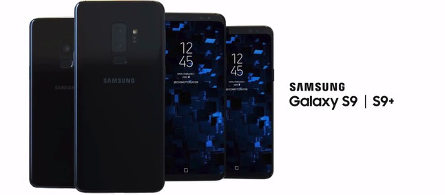 custodia samsung 9plus