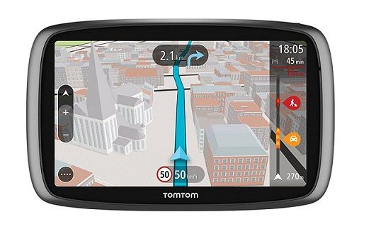 autovelox tomtom xl2