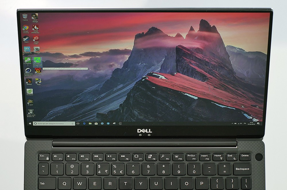 Dell XPS 13 Developer Edition disponibile con Ubuntu Linux