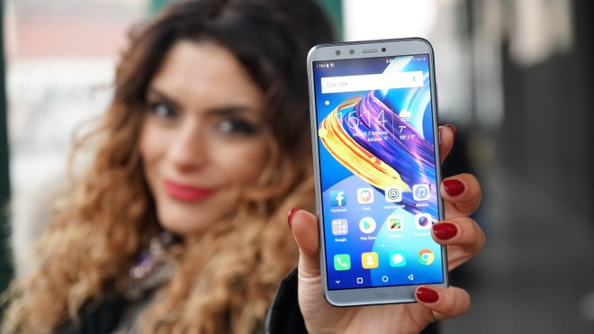 Honor 9 Lite in variante 4/64GB a 229€ da agosto in Italia - image  on http://www.zxbyte.com