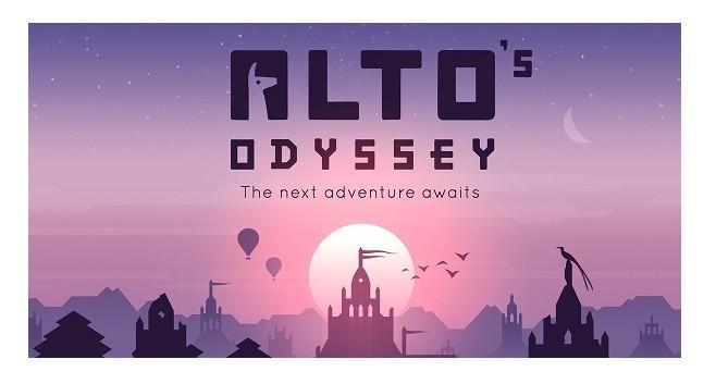 Alto's Odyssey arriva ufficialmente anche nel Google Play Store - image  on https://www.zxbyte.com