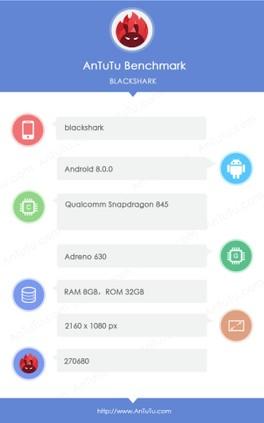 smartphone gaming di Xiaomi