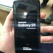 Samsung Galaxy S9 e S9+ si mostrano in nuovi scatti dal vivo
