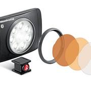 Da Manfrotto una luce LED Bluetooth e nuovi prodotti per la realtà virtuale