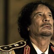 """""""Gheddafi"""" è la nuova serie originale Sky scritta da Roberto Saviano"""