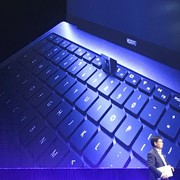 Huawei Matebook X Pro ufficiale al MWC con display 3K FullView