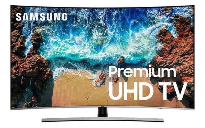 Samsung annuncia i TV NU8000 e NU7000   Prezzi Italia - HDblog.it